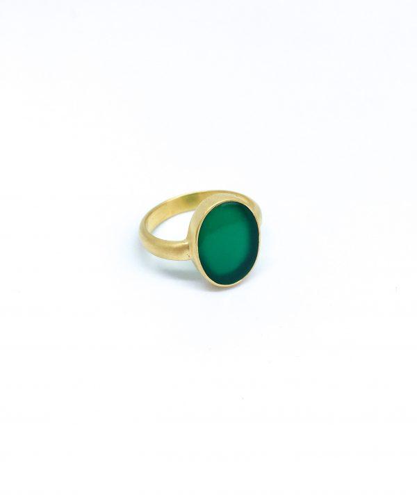 VESPER ring - gold